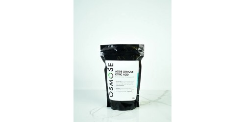Acide citrique, Osmose 700g