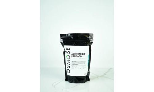 Acide citrique, Osmose 700g